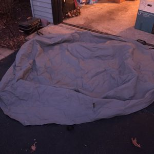 Jeep Wrangler Weather Trail Cover for Sale in Naperville, IL