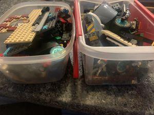 Boys legos for Sale in Salinas, CA