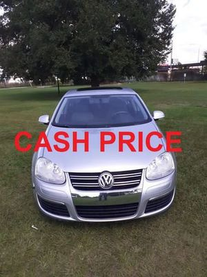 2008 Volkswagen Jetta Sedan for Sale in Orlando, FL