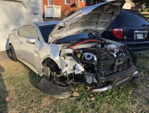 Hyundai genesis coupe parts 2013 for Sale in Nashville, TN
