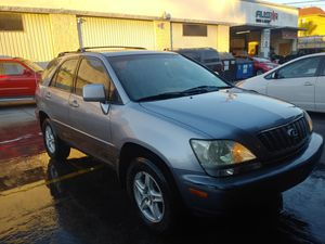 2002 LEXUS RX300 for Sale in Los Angeles, CA