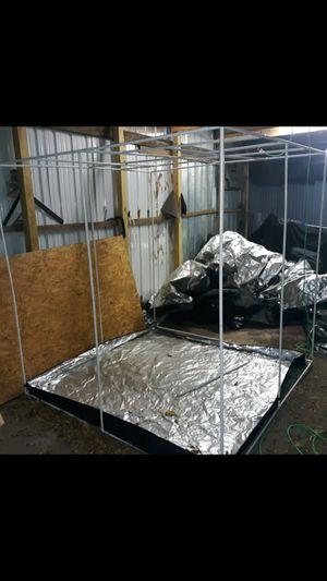 Grow tent 6ft x 6 ft for Sale in Flint, MI