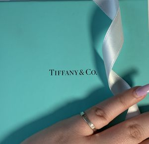 TIFFANY RING I LOVE YOU STERLING SILVER for Sale in Dayton, OR