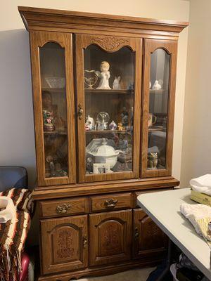 China Cabinet for Sale in Bristow, VA