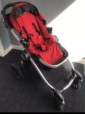 2015 Baby Jogger City Select Double Stroller for Sale in Auburn, WA