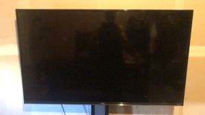 "55"" flat screen roku tv TCL for Sale in Lake Stevens, WA"