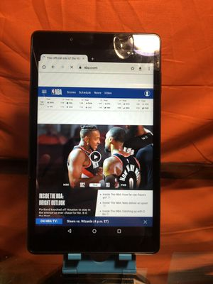 """Lenovo Android Tablet 8"""" for Sale in Oakland Park, FL"""