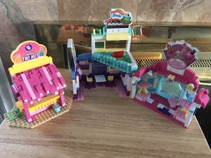 Shopkins legos for Sale in Snohomish, WA