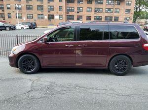 2007 Honda Odyssey for Sale in New York, NY