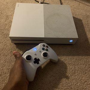 Xbox One S 1TB for Sale in Pontiac, MI