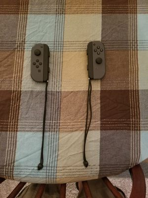 Nintendo switch joy con controllers for Sale in Akron, OH