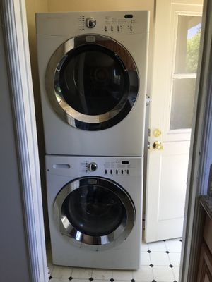 Stackable washer and dryer for sale in Los Angeles, CA for Sale in Los Angeles, CA