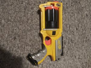Revolver Nerf gun for Sale in Pomona, CA