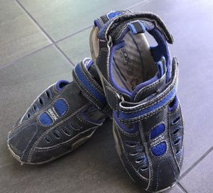 Geox Respira Water Shoes - Kids size 31 for Sale in Westlake, MD