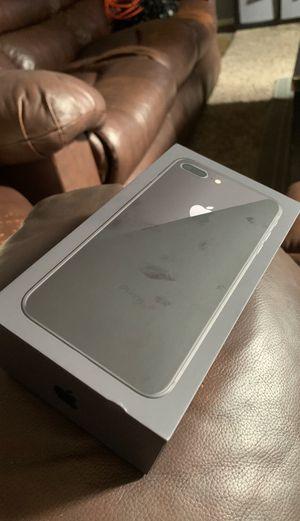 iPhone 8plus for Sale in El Mirage, AZ