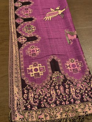 Pashmina from Peru for Sale in Pawtucket, RI