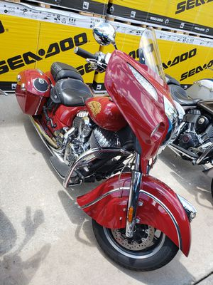 2014 Indian motorcycle chieftain for Sale in Lakeland, FL