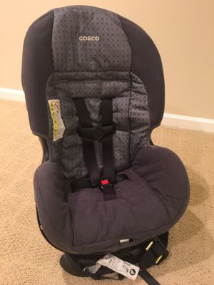Car seat (rear and forward facing) for Sale in Gaithersburg, MD