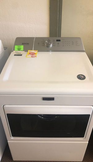 Maytag Dryer SH for Sale in Santa Ana, CA