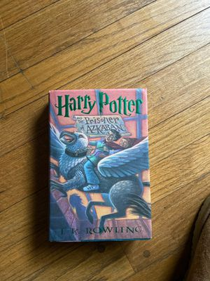 Harry Potter Book for Sale in New Britain, CT