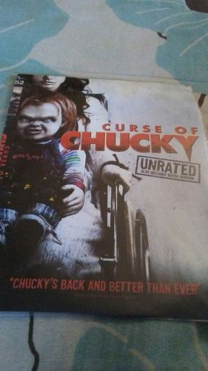 CURSE OF CHUCKY UNRATED for Sale in New York, NY