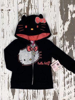 New with Tags Hello Kitty Jacket for Sale in San Jose, CA
