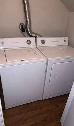 Washer and dryer for Sale in Columbus, OH