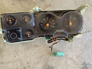 Chevy/GMC Gauge Cluster for Sale in Mesa, AZ