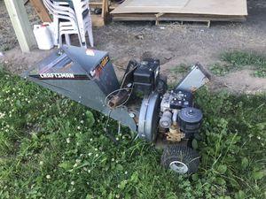 Craftsman shredder for Sale in Prineville, OR