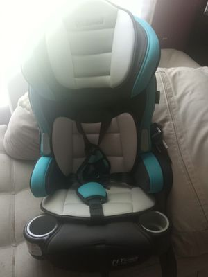 HY BRIO PLUS 3 in 1 Car Seat for Sale in Palm Bay, FL
