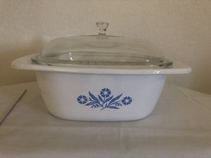 Corning Ware Dutch Oven for Sale in McKinney, TX
