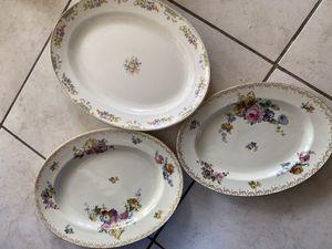 Decorative plates for Sale in Miami, FL
