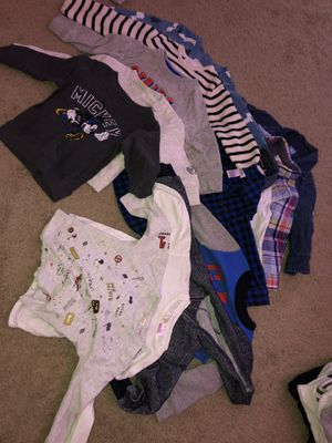 Toddler Long sleeve shirts, sweaters & button ups for Sale in Washington, DC
