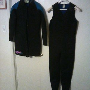 2 Piece Wetsuit for Sale in Nipomo, CA