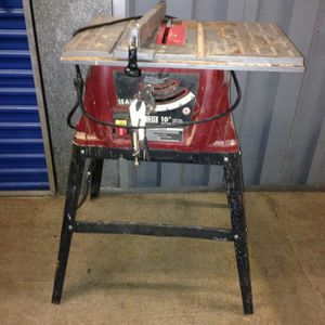 Table Saw $89 for Sale in Clinton, MD