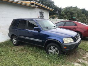 Honda CRV for Sale in Brandon, FL