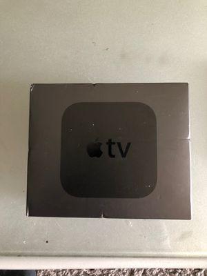 Apple TV 4th generation 32 gb for Sale in San Antonio, TX