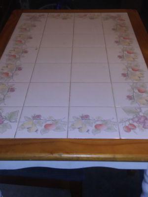 Beautiful kitchen table for Sale in Wichita, KS