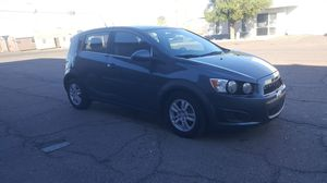 Chevy Sonic 2013 for Sale in Phoenix, AZ