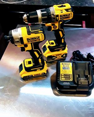Dewalt Impact and Hammer drills for Sale in Martinsburg, WV
