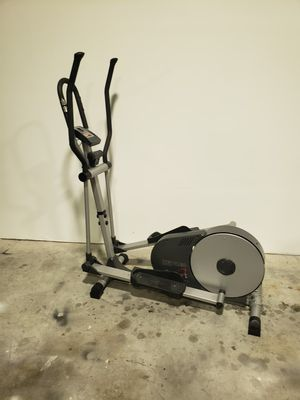Kettler Comet elliptical machine for Sale in Clearwater, FL