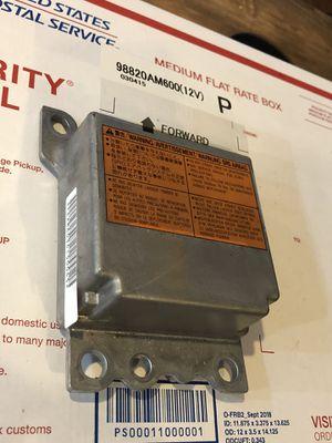 G35 Airbag Sensor Control Module for Sale in Escondido, CA