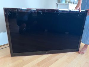 """Samsung 55"""" LED TV for Sale in Boston, MA"""