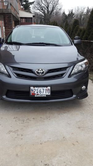 2112 Toyota Corolla with 85,455 miles for Sale in Silver Spring, MD