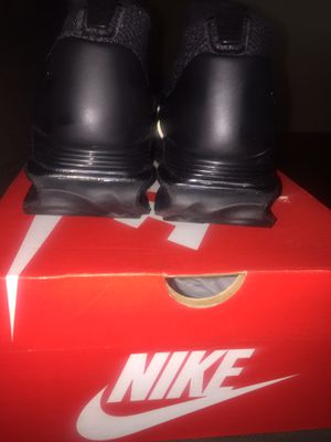 Women's Black Nike Running Shoe Size 8 for Sale in Washington, DC