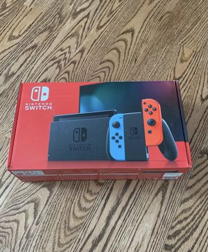 Nintendo switch V2 for Sale in Aurora, CO