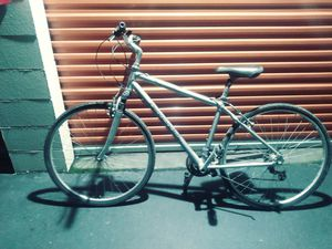 Cannondale mountain bike for Sale in Stockton, CA