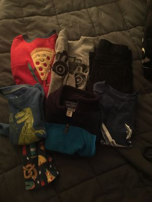 Kids toddler clothes for Sale in Pompano Beach, FL