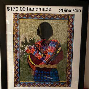Handmade Art From México for Sale in Hayward, CA