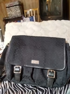 Coach bag for Sale in Lindenwold, NJ